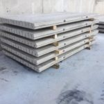 Concrete Panels